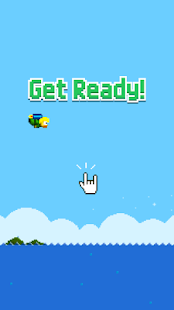 Jumpy Jetpack - screenshot thumbnail