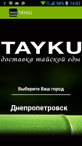 TAYKU