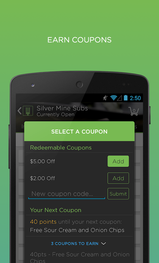 Eatstreet coupon code