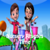 Nursery Rhymes Time