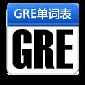 GRE单词表 icon