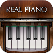 Download Real Piano Free APK on PC