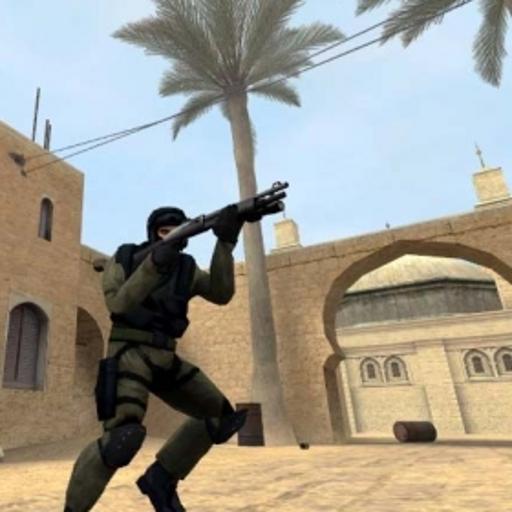 Terrorist Equalizer