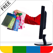 Christmas Online Shopping FREE