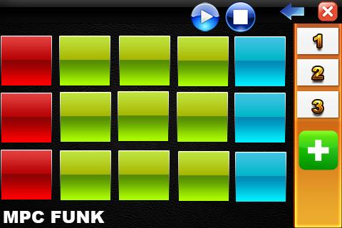 玩免費娛樂APP|下載MPC FUNK dubstep PRO app不用錢|硬是要APP
