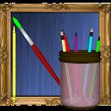 Vector Graphics Maker icon
