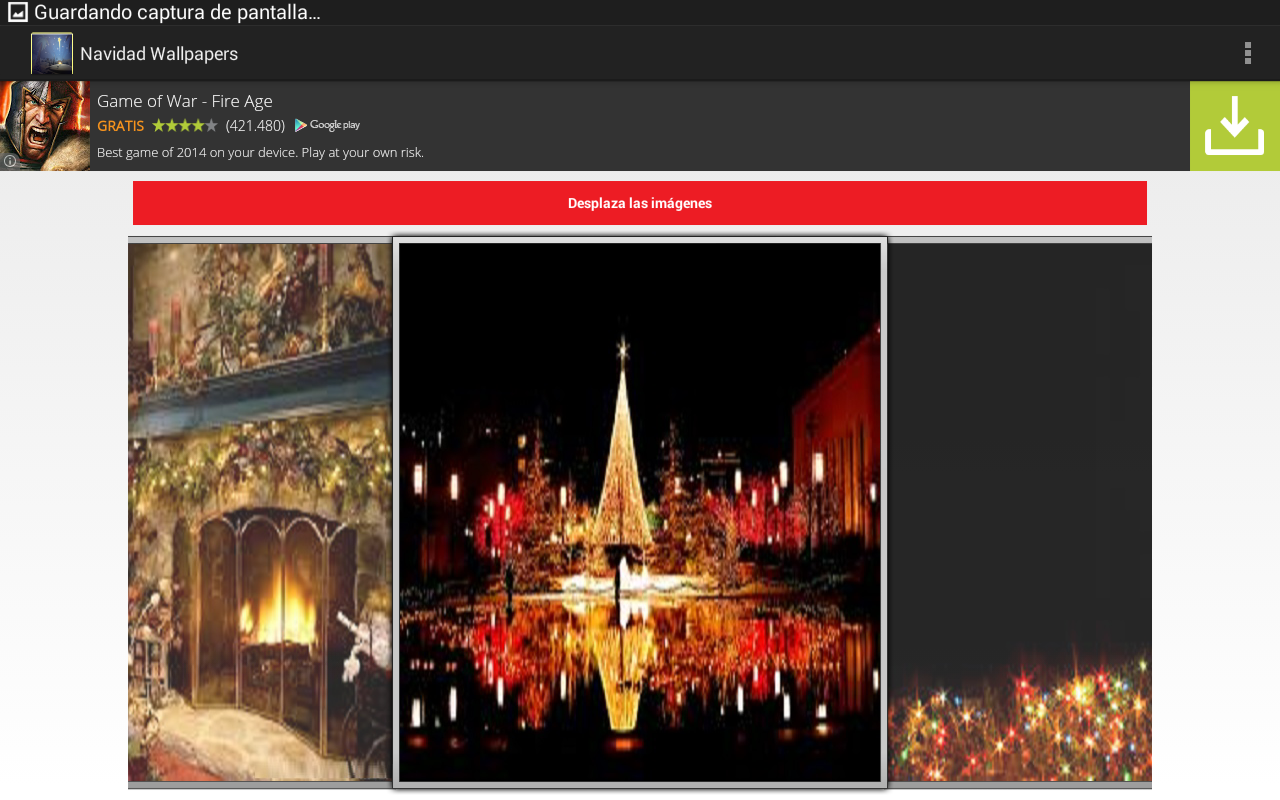 Musical christmas ornaments that play music - Christmas Wallpapers Hd Free Screenshot