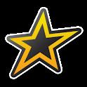 Megasztár logo