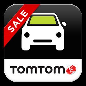 TomTom Europe GPS