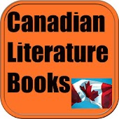 Canadian Literature Books