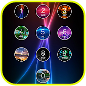 Photo Keypad Lock Screen APK for Bluestacks