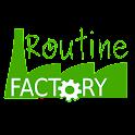 RoutineFactory icon