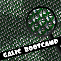 Galic Bootcamp logo