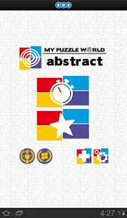 Abstract Puzzle – MPW- screenshot thumbnail