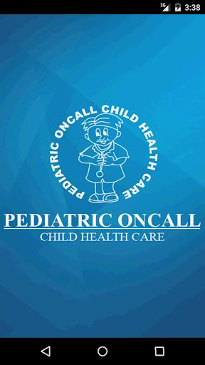 Pediatric Oncall 7.6.5 screenshots 7