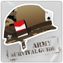 Army Survival Guide Lite icon