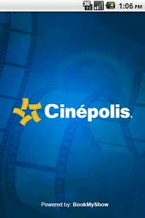 Cinepolis India - screenshot thumbnail