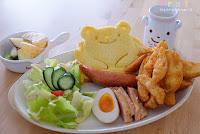 大喜咖啡Joyful Cafe