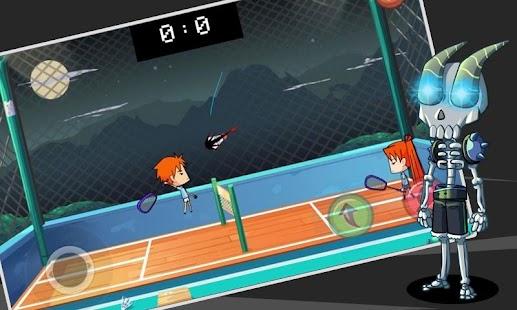 Badminton - screenshot thumbnail