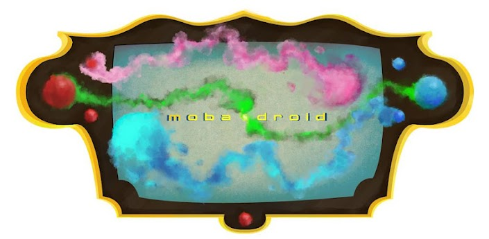 MobaDroid  League of Legends