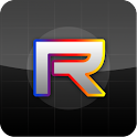 Refraction logo