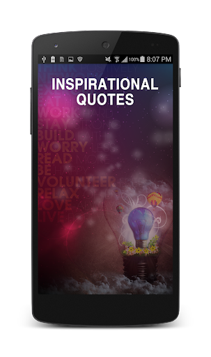 Inspirational Quotes - Quotes