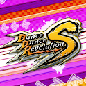 DanceDanceRevolution S logo