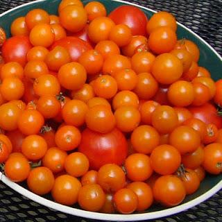Kick-Ass Tomato Salad.