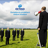 Octigo Project Management