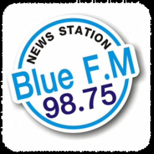 BlueFM9875 (New) apk