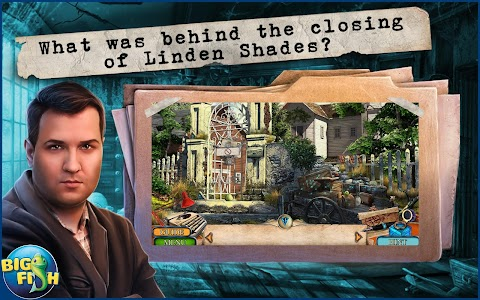 Off the Record: Linden Shades v1.0