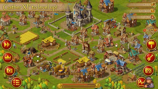 Townsmen Screenshot 35