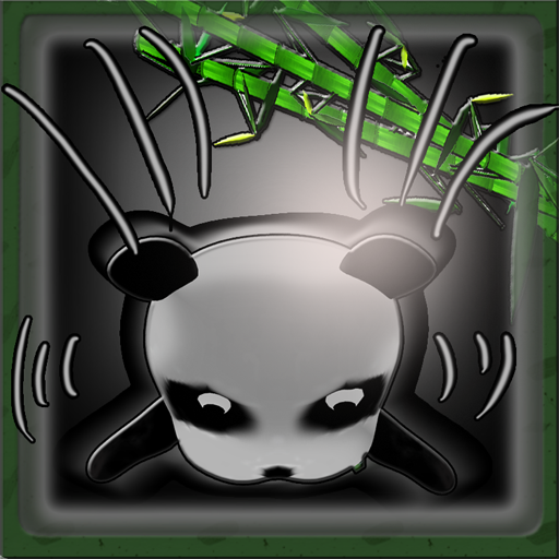 Panda Roll LOGO-APP點子