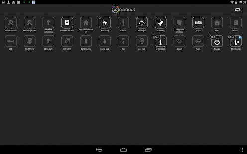 Zodianet HD - screenshot thumbnail