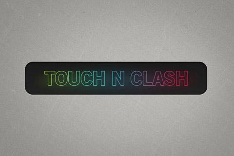 TOUCH N CLASH - screenshot
