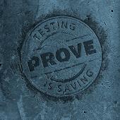 Ohjelmistotestaus  -  Prove