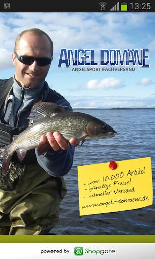 ANGEL DOMÄNE H G GmbH Co. KG