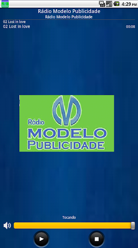 Radio Modelo Publicidade