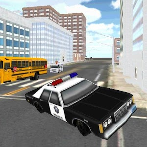 Police Car Parking 3D 賽車遊戲 App Store-癮科技App