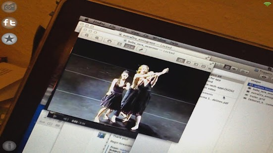 dancetechtvARapp- screenshot thumbnail