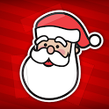 Instant Santa icon