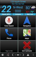 Screenshot of CarHome Ultra Unlocker