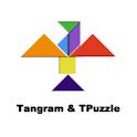 Tangram & TPuzzle Master logo