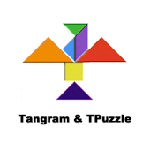 Tangram & TPuzzle Master