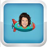 1D Submarine Dive