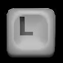 Lowtype Dansk Dictionary logo