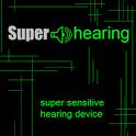 Super Hearing icon