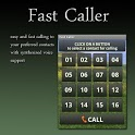 Fast Caller icon