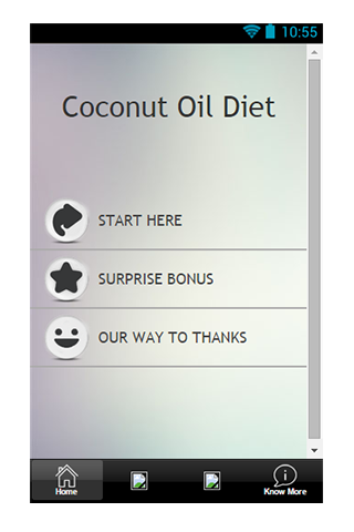Coconut Oil Diet Guide