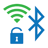 Bluetooth and  Wifi Unlocker F